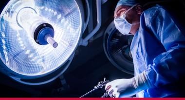 Radykalna prostatektomia laparoskopowa