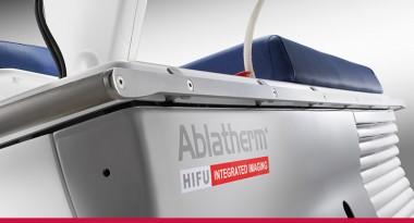 HIFU wysoko skoncentrowane ultradźwięki