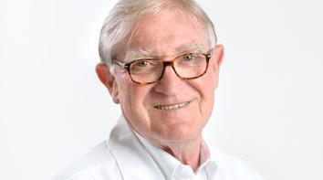 Prof. dr hab. n. med. <br> Andrzej Borkowski