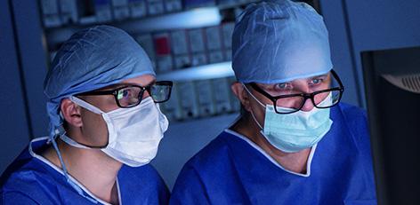 Konsultacja pozabiegowa w leczeniu raka prostaty
