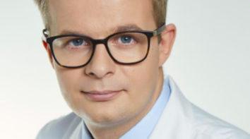 Dr n. med. Łukasz Zapała
