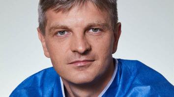 Dr Marek Zawadzki
