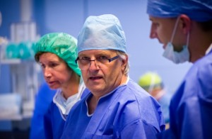 leczenie raka prostaty