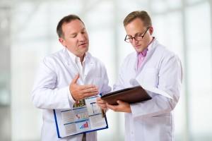 Rak prostaty? Bezpłatna konsultacja online