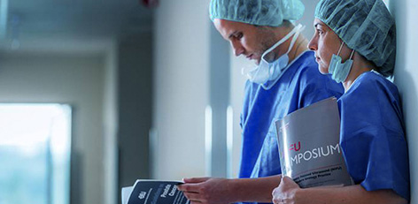 Międzynarodowe badania kliniczne