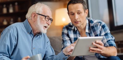 rak prostaty wiek