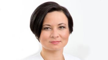Dr Magdalena Olszewska