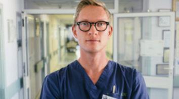 dr Tomasz Rynkiewicz