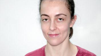 dr Valeria Tringali