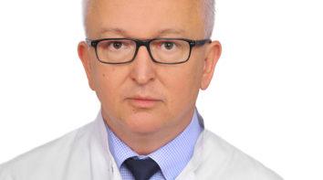 Dr n. med. Artur Przewor
