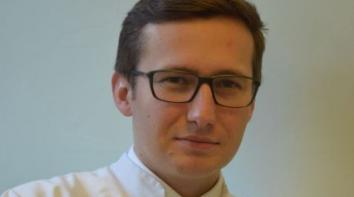 dr n. med. Michał Andrzej Skrzypczyk