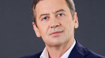 Dr Dariusz Schlegel
