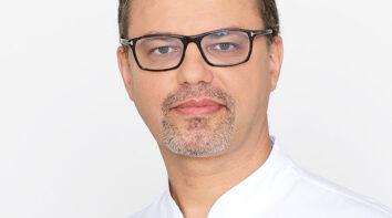 Dr Albert Gugała