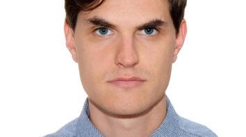 Dr Mateusz Wideński