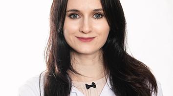 dr Agnieszka Chomicz